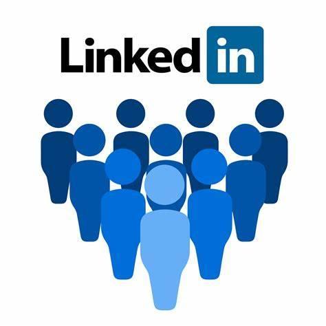 suivez notre actualité sur LinkedIn
